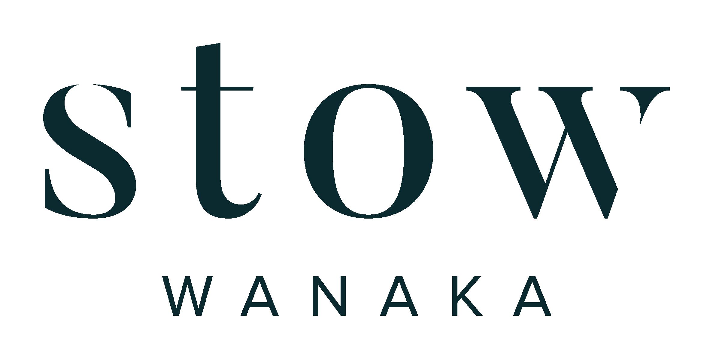 STOW Wanaka | Holiday Homes